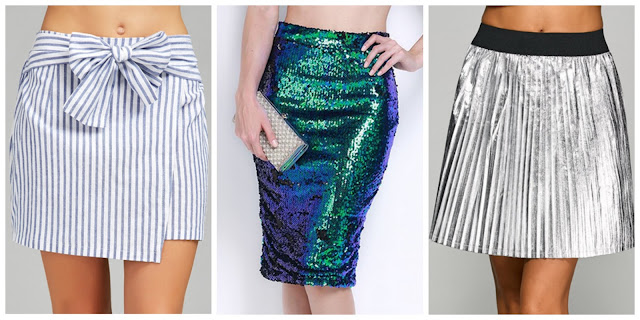 Gamiss Wishlist Skirts
