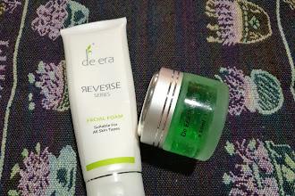 Produk Kecantikan De Era Klinik Estetik really worth for my sensitive skin