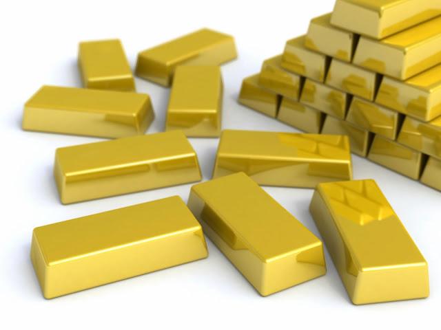 Bagaimana Emas Membantu Memenuhi Impian Anda (Pendahuluan)
