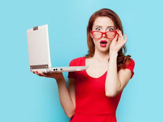 Jenis Kerja Freelance Online di Rumah