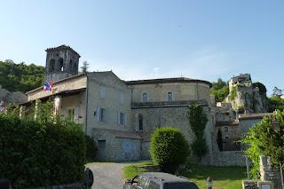 Ayuntamiento de Labeaume.