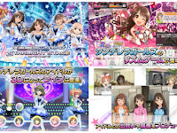 The Idolmaster Cinderella Girls Starlight Stage MOD APK Unlimited Money v3.1.1 Gratis