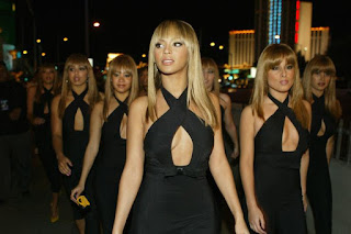 Blackface Beyonce Costume Costs St. Lukes Nurse Her Job