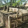 Makam Wali Nyatok, Makam Keramat di Lombok