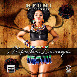 Mpumi feat Professor - Mfokalanga