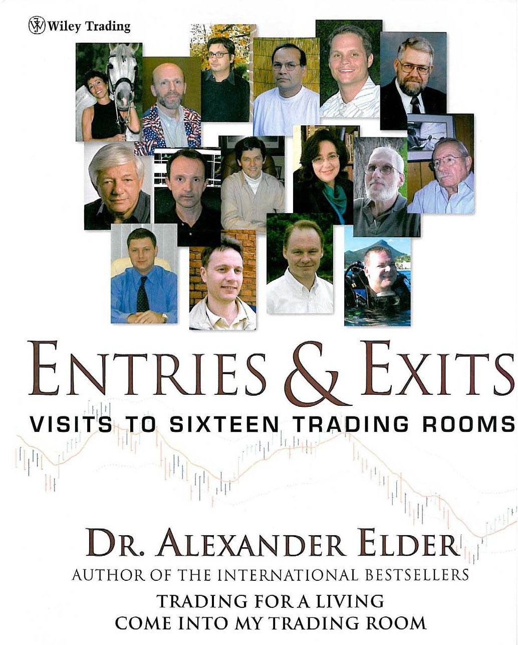 Alexander elder forex