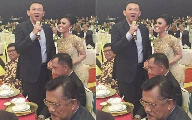 """""""Jokowi Harus Ganti Kapolri, Tito Sumber Masalah Kasus Ahok yang Menjalar jadi Keretakan Berbangsa"""""""