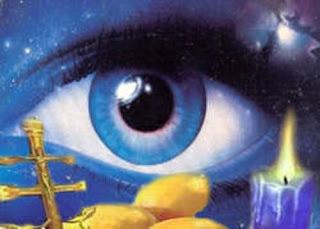 Ritual para eliminar el mal de ojo y las malas energías