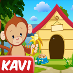 KaviGames Monkey Rescue