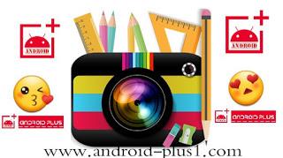أفضل تطبيق عربي لتحرير وتعديل والكتابة على الصور بخطوط عربية جميلة لاجهزة الاندرويد