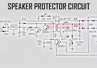 mosfet short circuit protection circuit electronic circuit