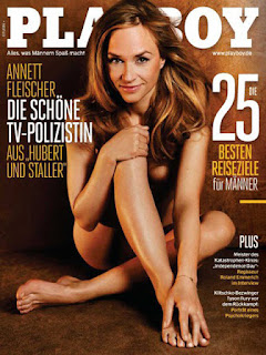 Playboy Alemania-Julio 2016 PDF Digital
