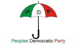 Adamawa State: Zoning tears PDP apart