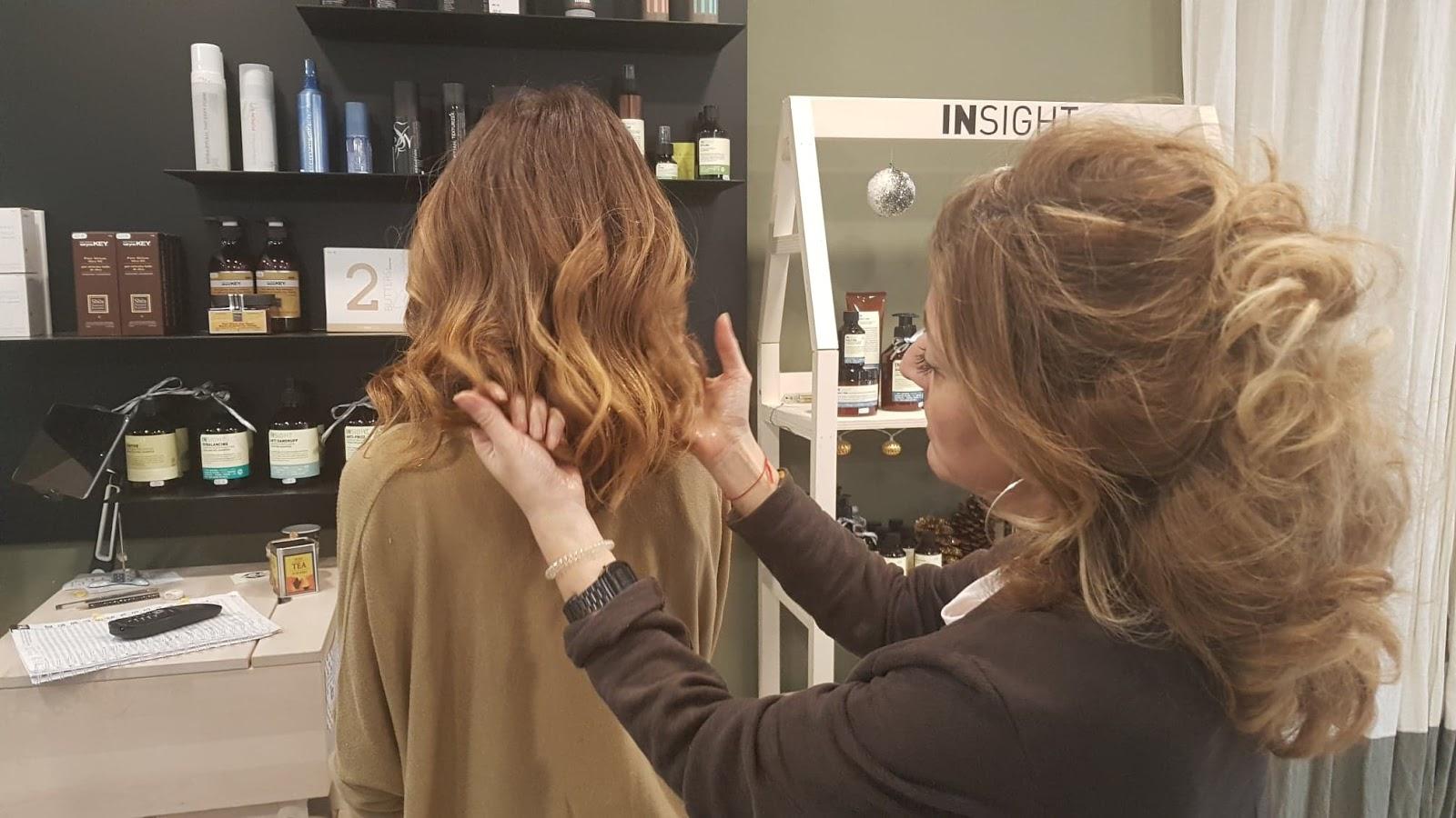 Cours de coiffeur coupe de cheveux pour hommes de novossibirsk