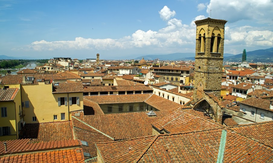 Antica Torre di Via Tornabuoni Florence Italy