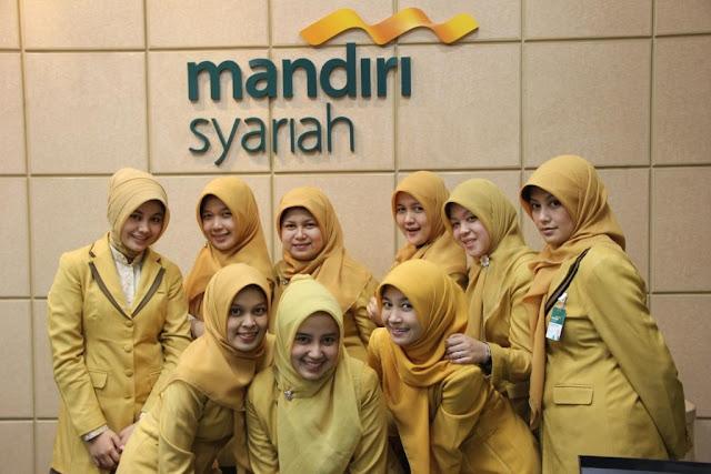 Lowongan Kerja PT. Bank Syariah Mandiri, Jobs: Officer Development Program (ODP) - IT.