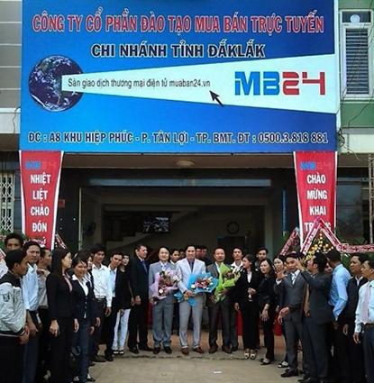 Danh sách công ty Đa cấp tại Việt Nam, chia sẻ thông tin tránh người thân mắc phải