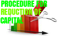 Procedure-Reduction-Share-Capital