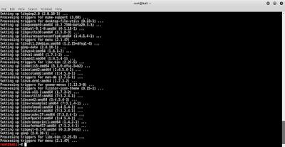 Cara Install GIMP di Kali Linux