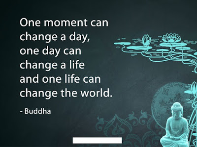 Live In The Moment Quotes Buddha