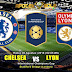 Agen Bola Terpercaya - Prediksi Chelsea vs Lyon 8 Agustus 2018