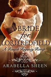 A Bride for Lord Redfield