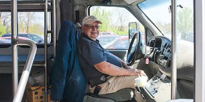 Shuttle Bus Driver Job Search