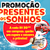 """Promoção """"Presentes dos Sonhos Avon"""""""