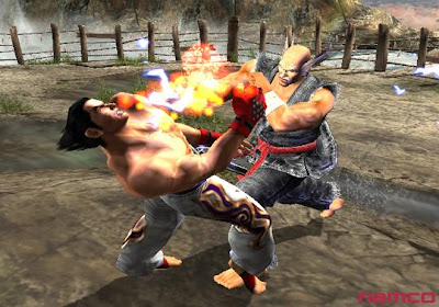 Tekken Game Full Version For PC Free Download Working Game