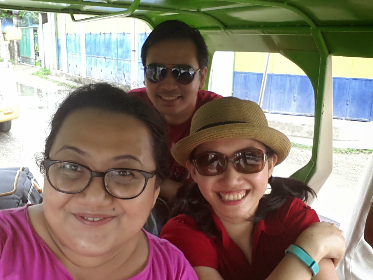 Trip Boracay 2014 Perjalanan 12 Jam Dengan 2 Flight 2 Tricycle