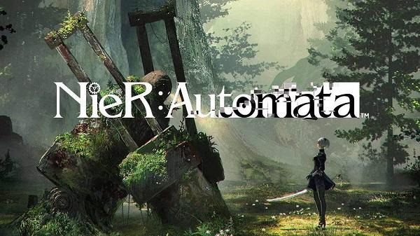 Spesifikasi NieR Automata