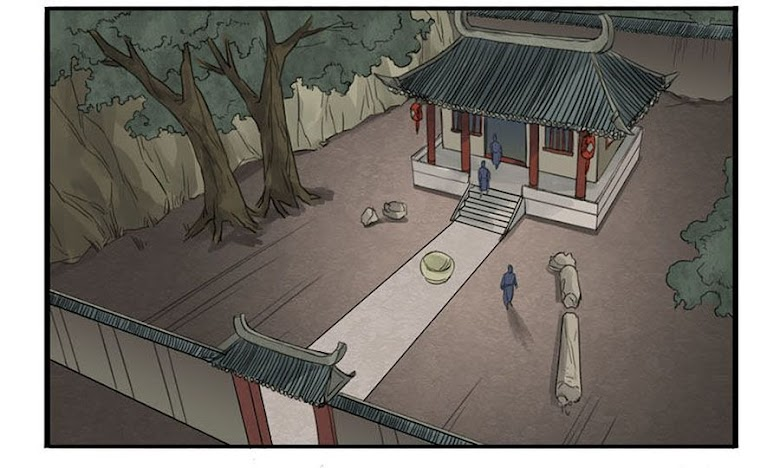 Martial Legacy - หน้า 10