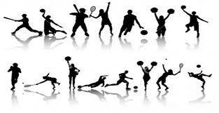 تعريف الرياضة