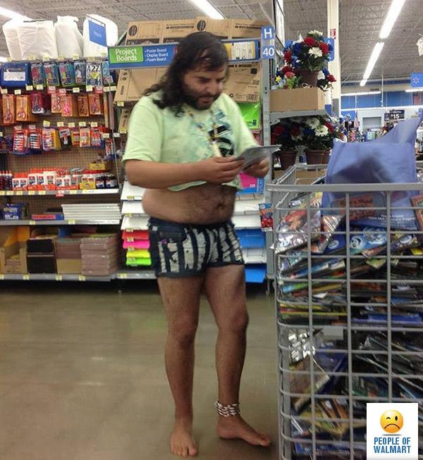 Walmart Wedding Bells