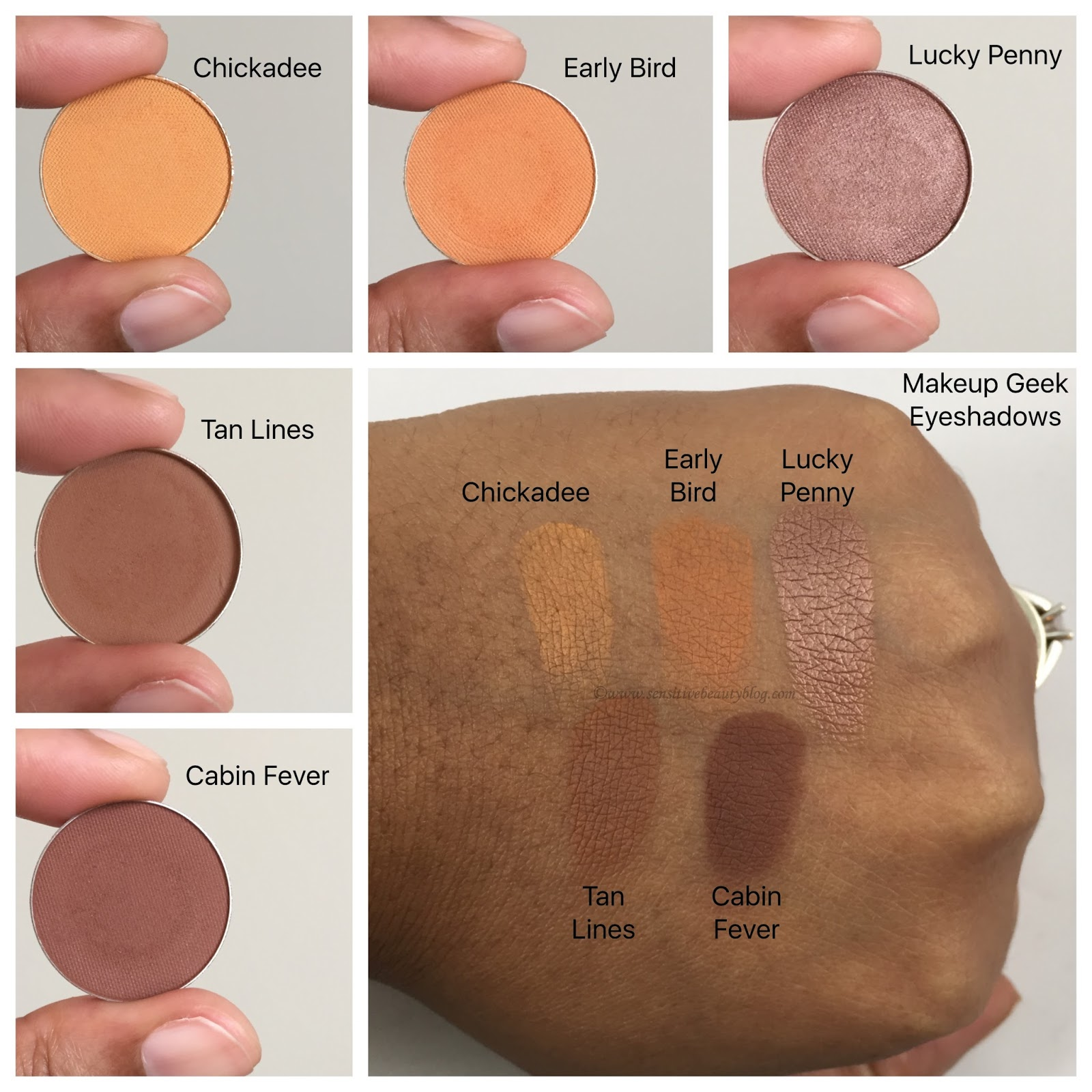 Where to buy makeup geek eyeshadow