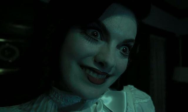 50 Film Horror Terseram & Terbaik di Dunia, Jangan Kaget yah Ihsan Magazine