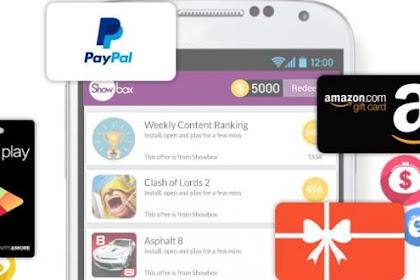 Kumpulan Aplikasi Penghasil Uang dan Dollar $ Terbaik dan Terbaru di Android dan IOS
