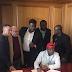 Wooooow! Davido Signs Multi-Million Dollar Deal With Sony Music