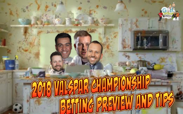2018 Valspar Betting Preview and Tips