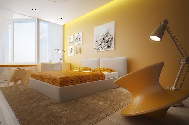 chambre mansardee 2 couleurs. chambre mansarde 2 couleurs ...