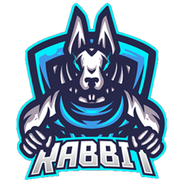 logo esport kelinci