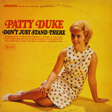 patty duke show lyrics - photo #32