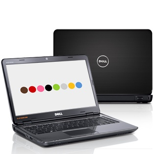 Dell Inspiron N4010 Notebook Intel 6250 WiMAX Windows