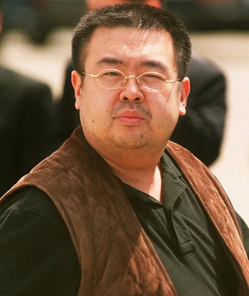 biodata kim jong nam abang tiri pemimpin korea utara kim jong un, biografi, profile latar belakang kim jong nam mati dibunuh di airport klia malaysia, pembunuh kim jong nam