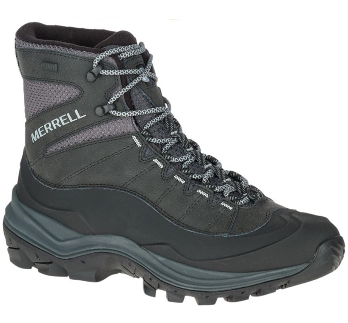 Merrell Thermo Chill Mid Shell Walking Boots