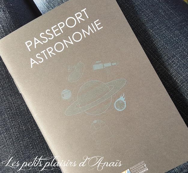 passeport astronomie