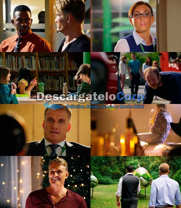 Un Detective en el Kinder 2 DVDRip Latino