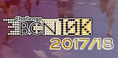 ChallengeBCN10k 2017/18