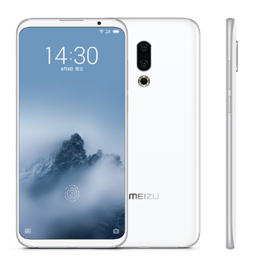 The Meizu 16X may simply be the perfect sub-premium cell phone