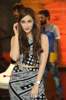 Telugu Actress Angela Krislinzki Latest Pos in Short Dress  0016.JPG